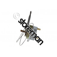 Thermostat Reglable - Friteuse - Ln1159 - Delonghi