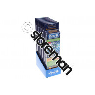 Brosse A Dents - Cross Actionpromopack Eb50-3+1Gratis - Eb50 - Oral-B