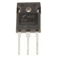 Transistor 30S130P - TO-247 - FGH30S130P