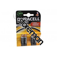 Duracell plus - mn2400 - lr03 - aaa - 1.5v - bl.4p - mn2400 - DURACELL